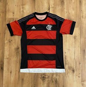 Adidas Flamengo 2015/2016 Football Shirt  - Mens Size Large