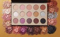 Palette maquillage Fard/Ombre A Paupieres Colorpop 15 Couleurs