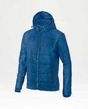 2XU Element Insulation Jacket Mens Blue Running Tri* Waterproof New* Size S