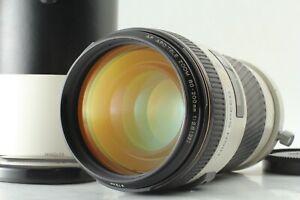 【EXC+4】Minolta High Speed AF APO Tele 80-200mm f/2.8 G Lens by FedEx From JAPAN