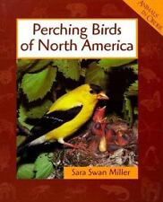 Perching Birds of North America (Animals in Order), Miller, Sara Swan, Good Book