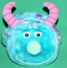 DISNEY PARK SULLEY MONSTER INC HAT DISNEY HALLOWEEN ADULT/YOUTH SOUVENIR HAT NEW