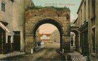 CARRICKFERGUS – North Gate – County Antrim – Northern Ireland