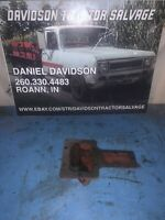 Farmall 504 Gas Tractor w//Generator Ser#8511 /& Above Main /& Panel Harnesses