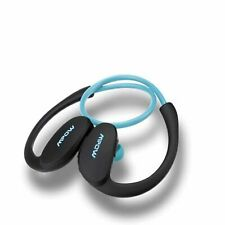 Mpow® Cheetah Bluetooth Wireless Sport Headphones Earphones Running Headset AS