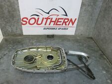 BMW R 1100 S 1999 FRONT ENGINE ALTERNATOR TIMING PLATE COVER (63)