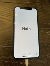 Apple iPhone X - 64GB Space Gray (Unlocked)