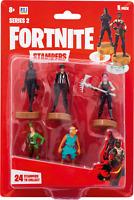Fortnite Stampers Series 2 - 5 Pack