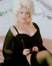 """Dolly Parton 10"""" x 8"""" Photograph no 5"""