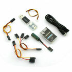 EAGLE A3 Super IIi V2 6-axle Gyro&Flight Controller Programe Card for RC Airplan