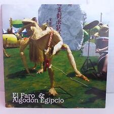 EL FARO & ALGODON EGIPCIO Torre de Prisa El mejor lugar ... LONE004