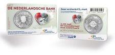 5 euro 2014 Nederlandsche Bank vijfje in coincard