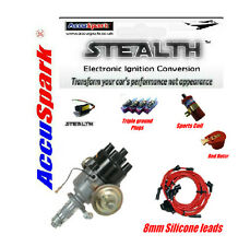 Ford Escort Distributor + Ignition overhaul pack 4