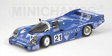 Porsche 956L 24h le mans 1983 Andretti Alliot 430836521 minichamps 1/43
