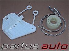 Window Regulator Repair Kit for Smart Fortwo 450 FRONT RIGHT