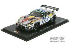 BMW Z4 GT3  - Leinders / Palttala - 24h Nürburgring 2014 - 1:43 Spark SG153