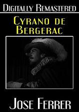 CYRANO DE BERGERAC - DVD - Region Free - Sealed
