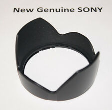 New Sony Lens Protector Hood Shade Assy ALC-SH124 For SEL18200LE 18-200mm