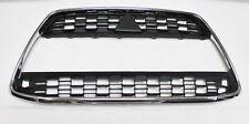 13-15 Mitsubishi Outlander Sport ASX lower upper grille molding trim set 3pc