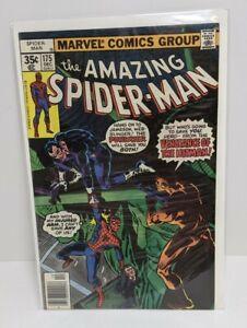 Amazing Spider-Man #175 - Punisher and Hitman - (Marvel Comics) Bronze Age 1977