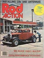 ROD ACTION Magazine September 1976