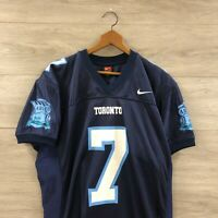Toronto Argonauts #7 CFL Nike Football Jersey Size Medium