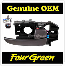 Inside Door Handle Front Right for Hyundai 01-06 Elantra OEM NEW [826202D000AX]