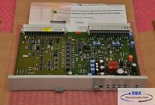 Siemens Teleperm M  Analog Output Baugruppe Typ 6DS1702-8RR / 6DS1 702-8RR
