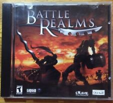 Battle Realms (PC game)