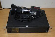 SONY XC-007P 3CCD Kamera-Macro Fujinon-tv.z (606)