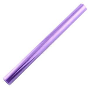 Film teinté 30x100cm Phare Feux arrière Antibrouillard BM Voiture Couleur Violet