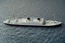 White Star Liner GEORGIC by CM 1:1250 Waterline Ship Model