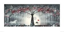 Garry Floyd (The Enchanted Forest I) Art Print  PPR41199  50 x 100cm