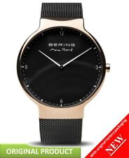 BERING Gents WATCH 15540-262 INTERCHANGEABLE BAND MAX RENE