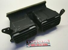 Toyota Starlet MK5 (EP91) Glanza - Interior Middle Heater Vents