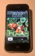 iPhone 2g - 1° Generation