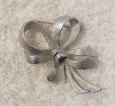 Satin Trimming Tie Decoration Tape Vl-U Classic Pin Brooch Whimsical Bow Ribbon