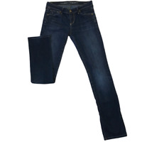Citizens of Humanity Ava Low Rise Straight Leg Jeans Women's Size 26