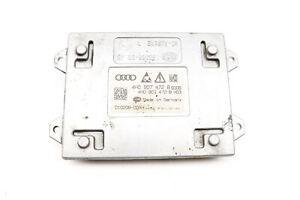 2012 2013 2014 2015 AUDI A6 C7 - Headlight / Headlamp Led Control Module