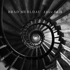 BRAD MEHLDAU - AFTER BACH   CD NEU