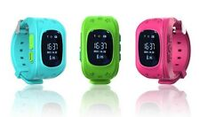 Q50 Kids Smartwatch GPS GPRS Tracker SIM SOS Call for Android iOS