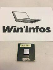 Intel pentium mobile lf80537 t2370 1.73 ghz socket processeur SLA4J MSI EX600