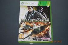Jeux vidéo à 16 ans et plus pour Combat et Microsoft Xbox 360