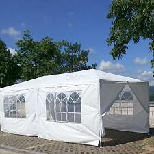 10x 20 party tent outdoor heavy duty gazebo wedding canopy w6