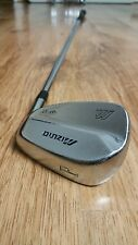 Mizuno MP-37 Forged Pitching wedge R300