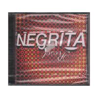 Negrita CD Reset / Black Out Sigillato 0731453886124