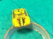 Lesney matchbox No33 Datsun 128X 1973 no box poor condition