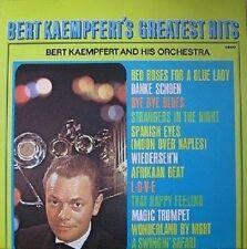Bert Kaempfert's Greatest Hits [Vinyl] Bert Kaempfert and His Orchestra
