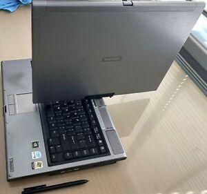Toshiba Tecra Win XP Pro Intel core 2 T7200  2GB Ram 80GB HDD Laptop Notebook