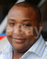 The Bill (TV) Jason Barnett 10x8 Photo